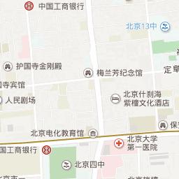 中国行政区划图新规划北京大学第一医院附近酒店人事行政季刊