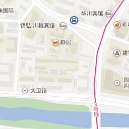 成都新南门汽车站附近酒店